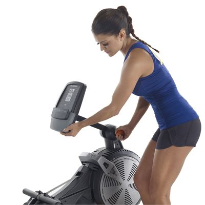 NordicTrack RX800 Rowing Machine - Lifestyle2