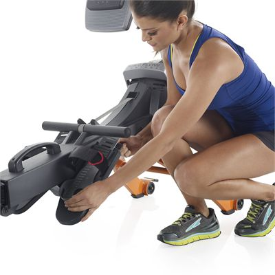 NordicTrack RX800 Rowing Machine - Lifestyle3