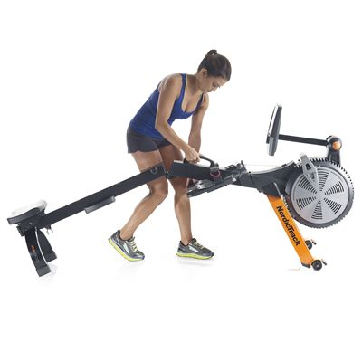 NordicTrack RX800 Rowing Machine - Lifestyle4