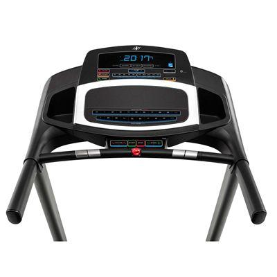 NordicTrack S25 Treadmill - Console