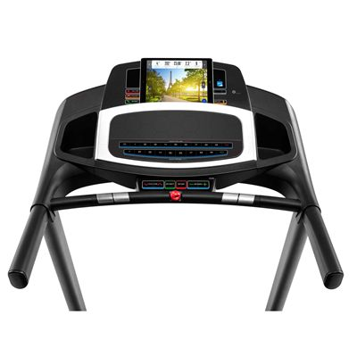 NordicTrack S25 Treadmill - Tablet2