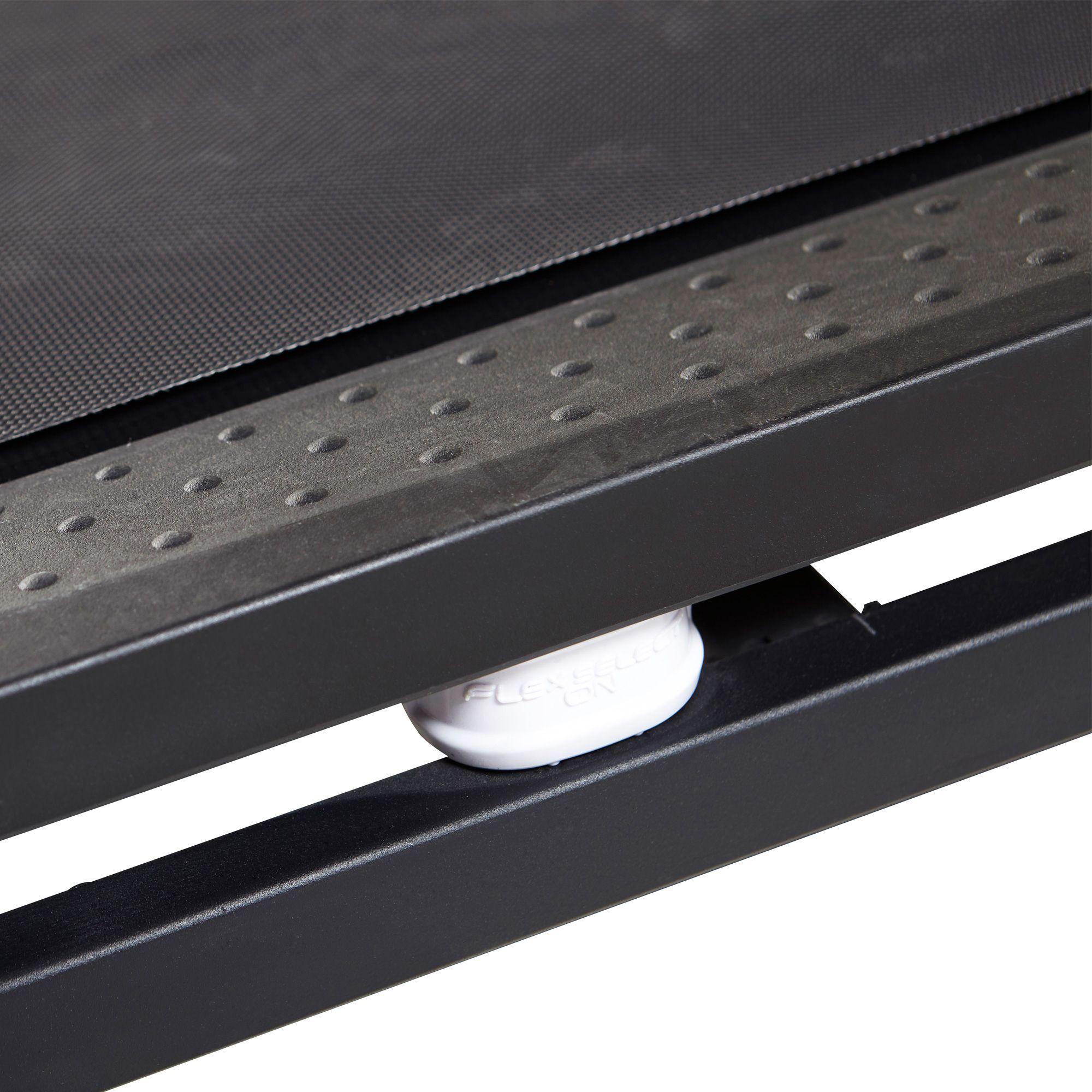 Worn Treadmill Deck: NordicTrack T10.0 Treadmill