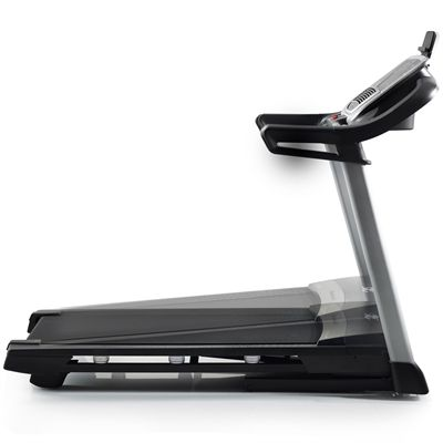 NordicTrack T10.0 Treadmill-Incline