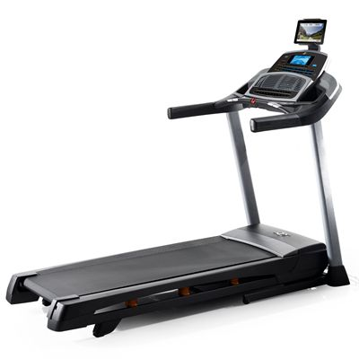 NordicTrack T10.0 Treadmill