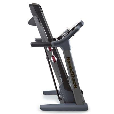 NordicTrack T13.0 Treadmill - Folded