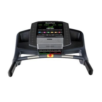 NordicTrack T13.0 Treadmill - Console