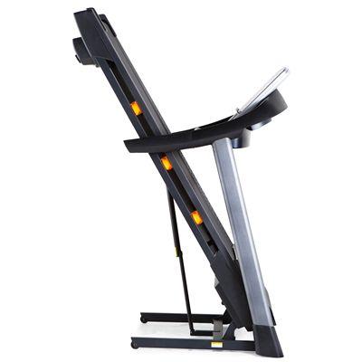 NordicTrack T13.5 Treadmill - Folded