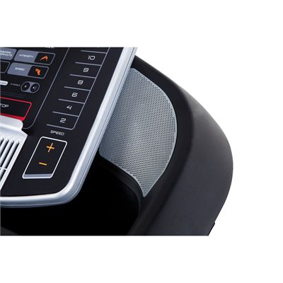NordicTrack T13.5 Treadmill - Speaker View