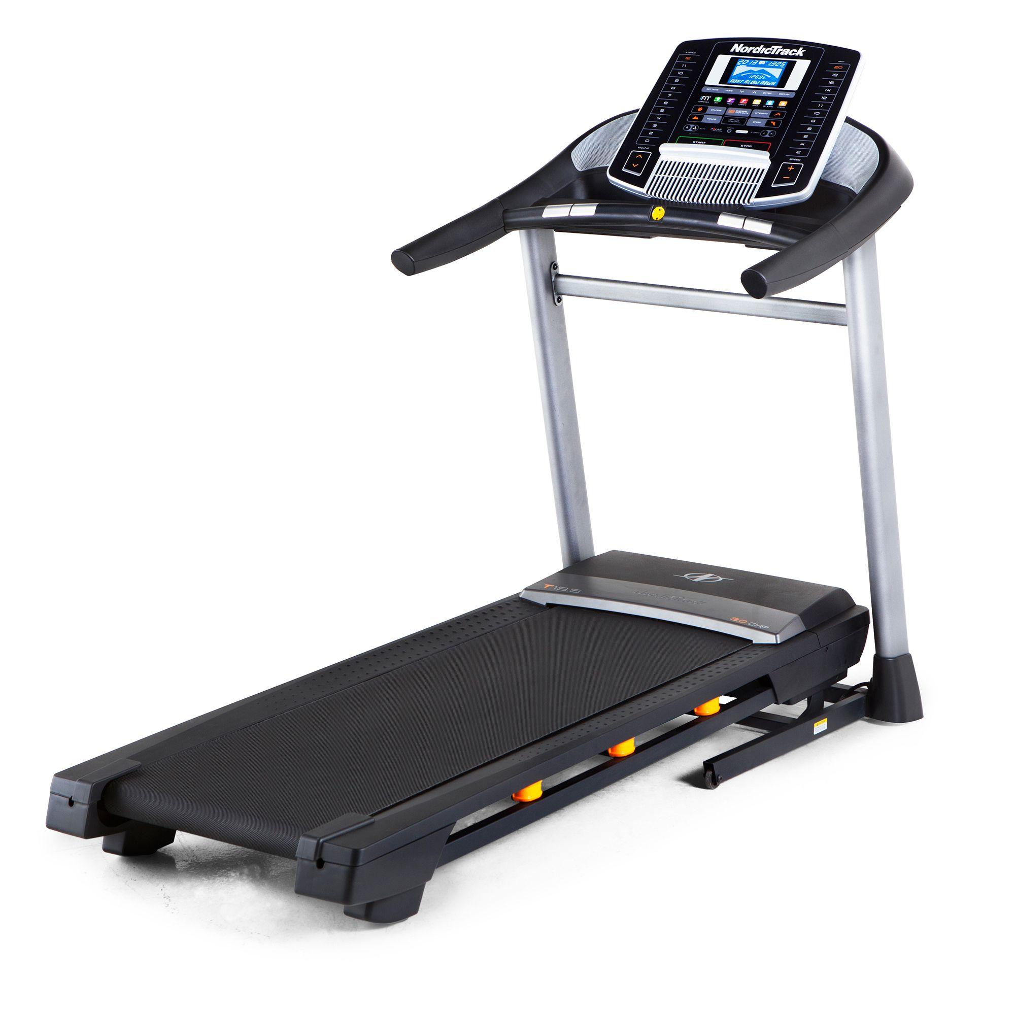 Sole Treadmill Order Tracking: NordicTrack T13.5 Treadmill