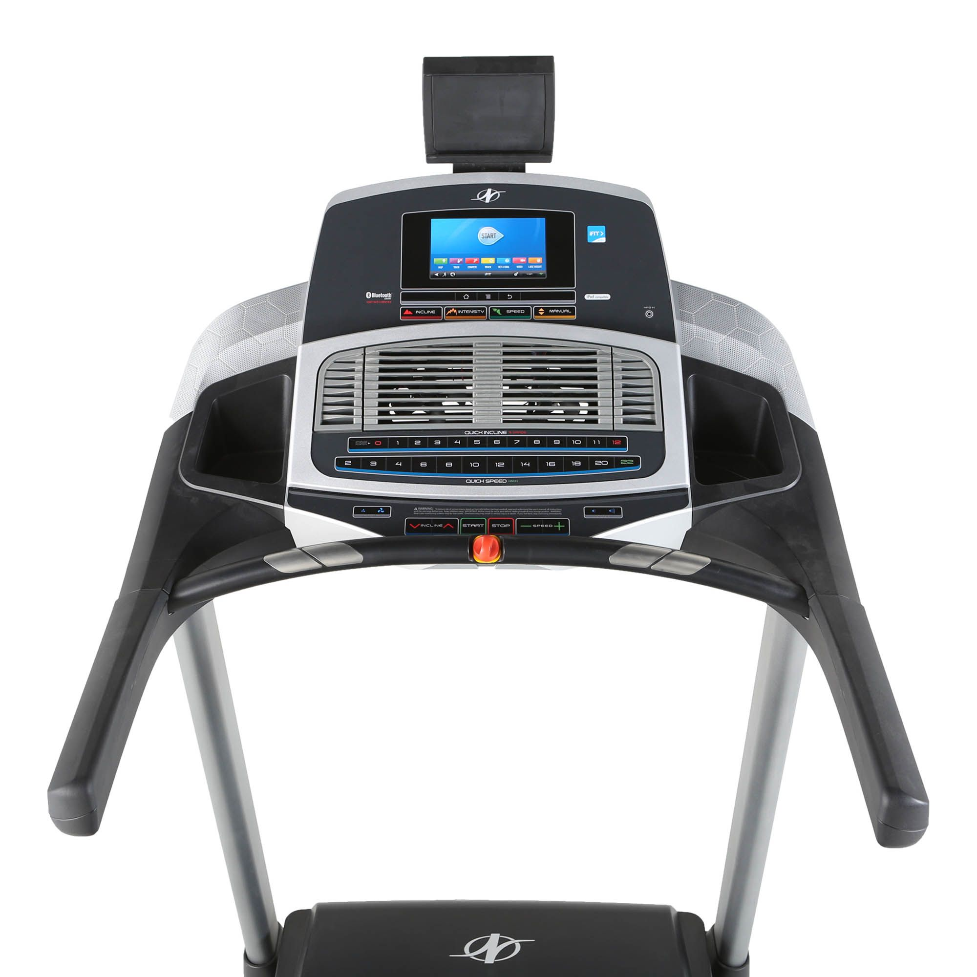 Treadmill Lubricant Nordictrack: NordicTrack T14.0 Treadmill