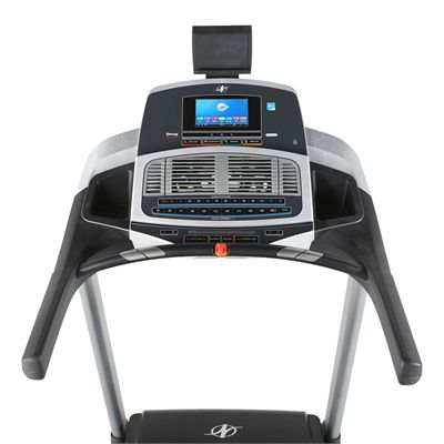 NordicTrack T14.0 Treadmill 2017 - Console