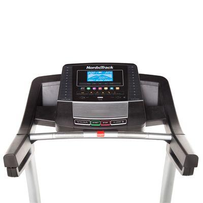 NordicTrack T16.0 Treadmill - Console