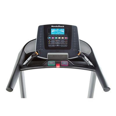 NordicTrack T17.2 Treadmill Console