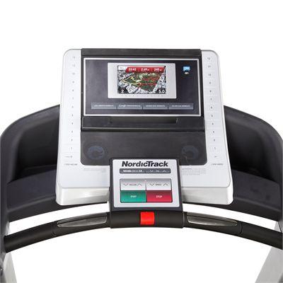 Nordictrack T19.0 Treadmill Console