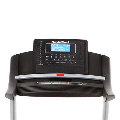 NordicTrack T20.5 Treadmill - Console
