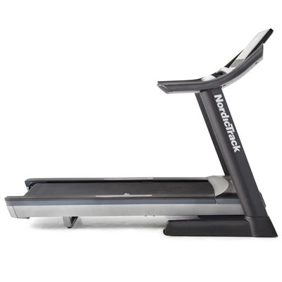 NordicTrack T22.5 Treadmill Side View