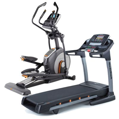NordicTrack T23.0 and E12.2 Fitness Package