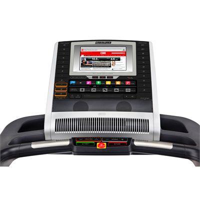NordicTrack T25.0 Treadmill Console