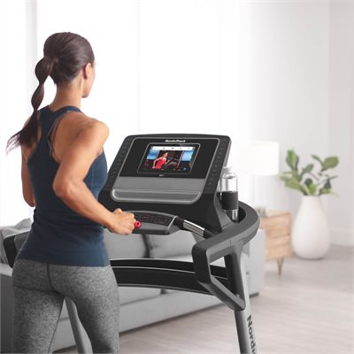 NordicTrack T8.5S Treadmill - In Use4