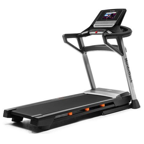 NordicTrack T8.5S Treadmill