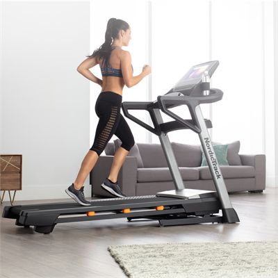 NordicTrack T9.5S Treadmill - Lifestyle