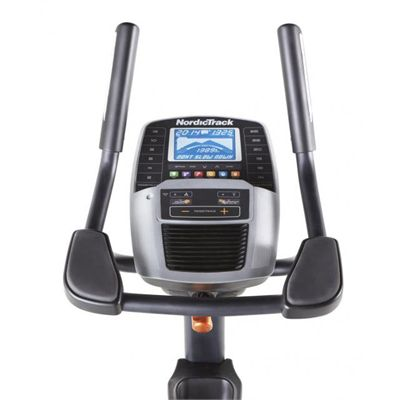 NordicTrack U60 Exercise Bike - Console