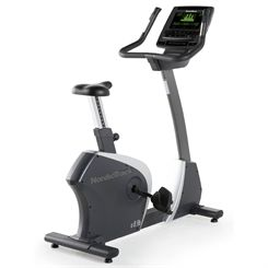NordicTrack u8.9b Upright Exercise Bike
