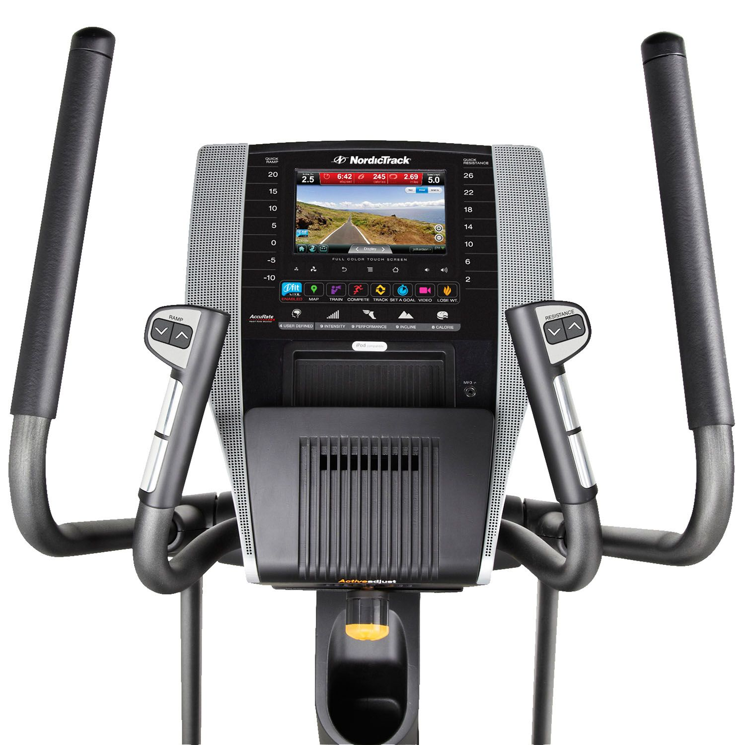 NordicTrack Ultimate Cardio Package