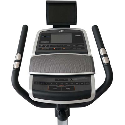 NordicTrack VX 550 Exercise Bike - Console 2