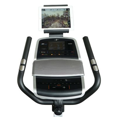 NordicTrack VX 550 Exercise Bike - Console with Tablet