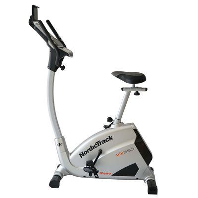 NordicTrack VX 550 Exercise Bike - Side