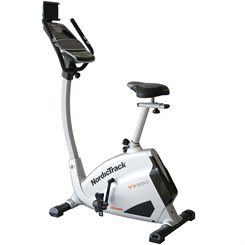 NordicTrack VX 550 Exercise Bike