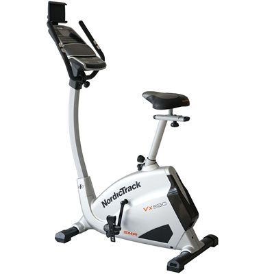 NordicTrack VX 550 Exercise Bike