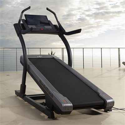 NordicTrack X22i Incline Trainer - Alone