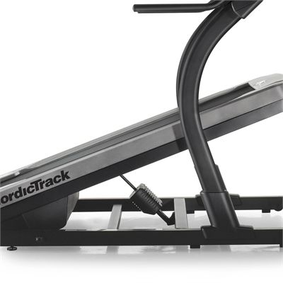 NordicTrack X22i Incline Trainer - Side