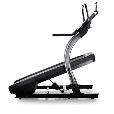 NordicTrack X7i Incline Trainer - Incline