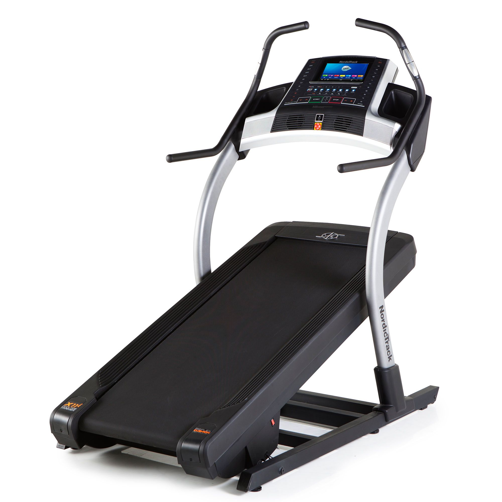 nordictrack x9i incline trainer. Black Bedroom Furniture Sets. Home Design Ideas