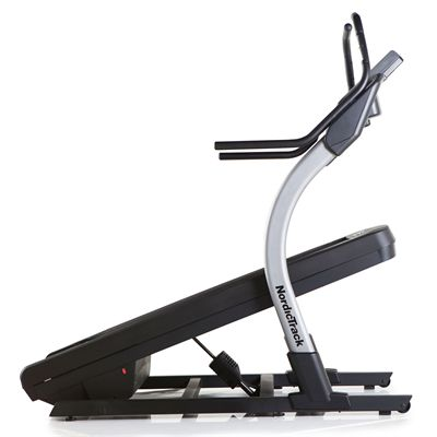 NordicTrack X9i Incline Trainer - Side