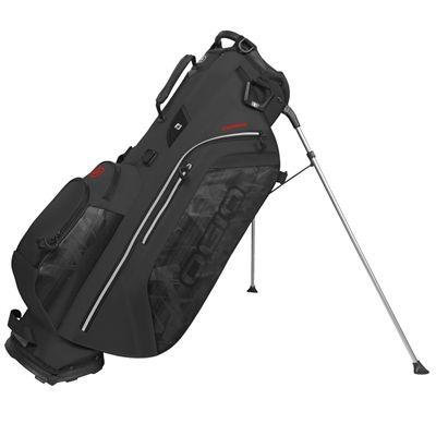 Ogio Cirrus Golf Stand Bag - Black
