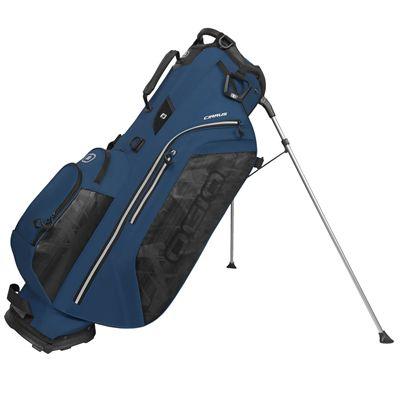 Ogio Cirrus Golf Stand Bag - Blue