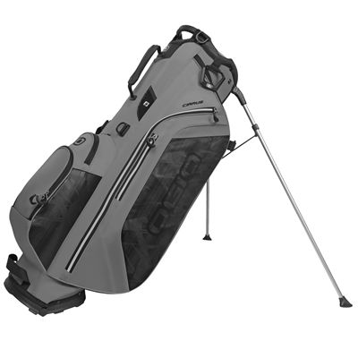 Ogio Cirrus Golf Stand Bag - Grey