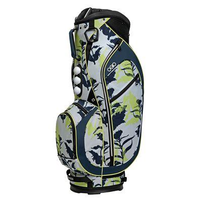 Ogio Duchess Golf Cart Bag - Green/White