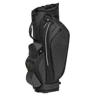 Ogio Grom Golf Cart Bag - Black