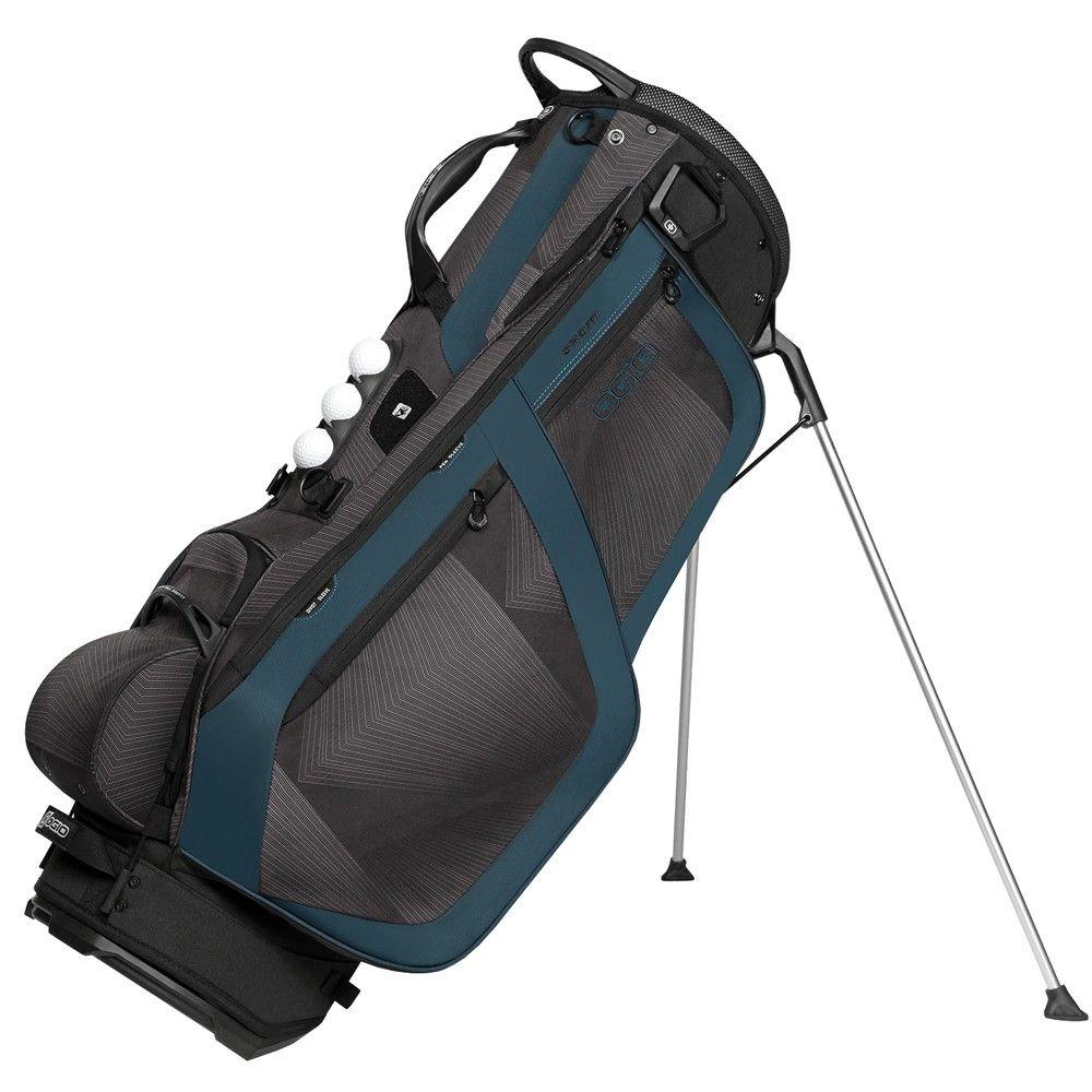 Ogio Grom Golf Stand Bag Sweatband Com