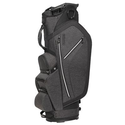 Ogio Ozone Golf Cart Bag - Black