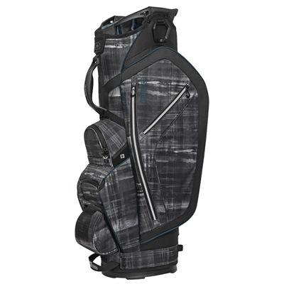 Ogio Ozone Golf Cart Bag - Grey/Black