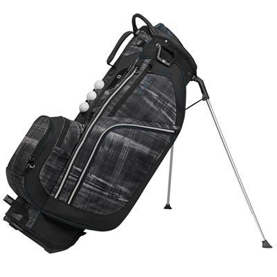 Ogio Ozone Golf Stand Bag - Black/Blue