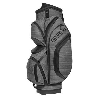 Ogio Press Golf Cart Bag - Grey