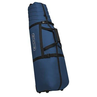 Ogio Savage Golf Travel Bag - Navy