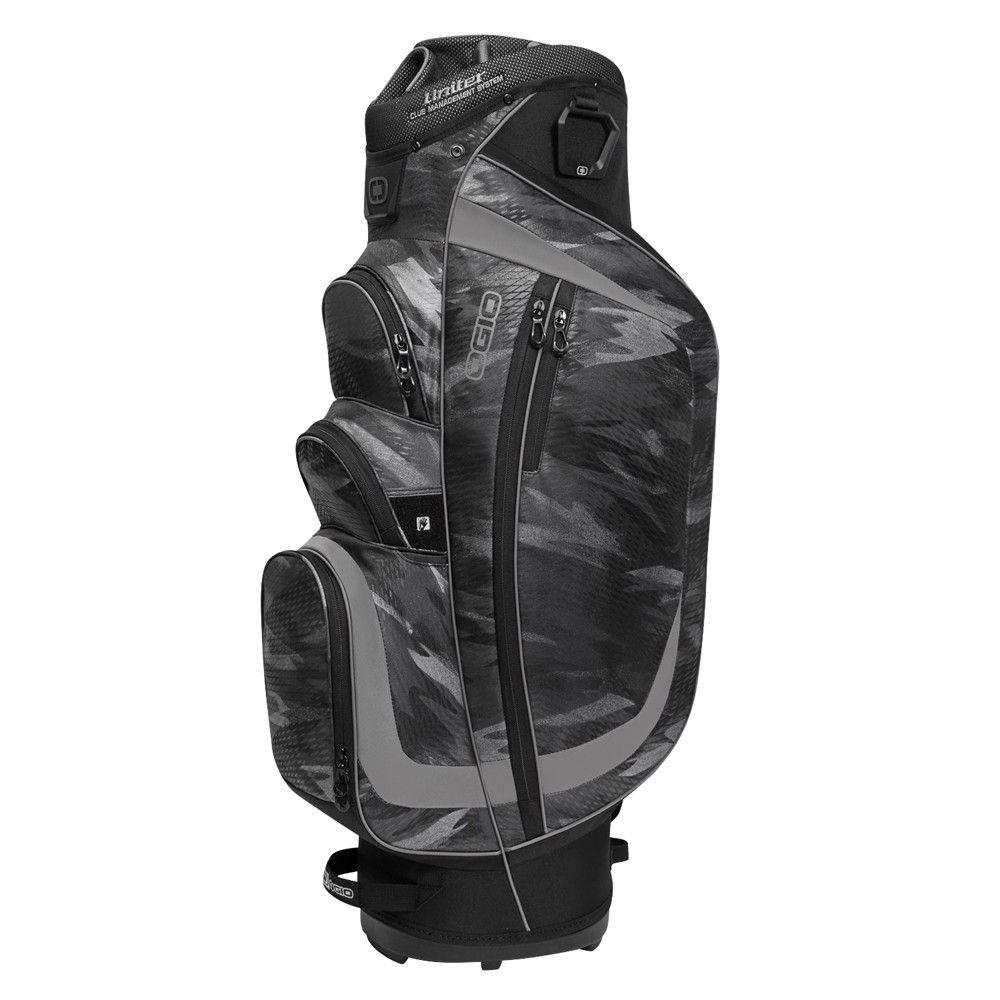 Ogio Shredder Golf Cart Bag Sweatband Com